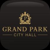Grand Park City Hall icon