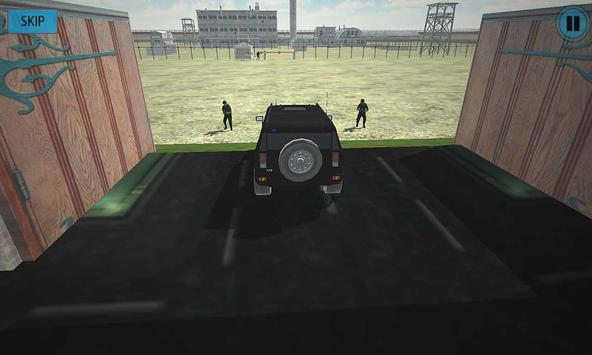 Jail Attack Prison Escape screenshot 14