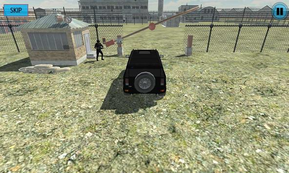 Jail Attack Prison Escape screenshot 4