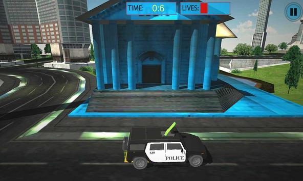 Jail Attack Prison Escape screenshot 5