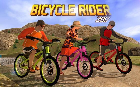 Offroad BMX Bicycle Stunt Ride 2018 Simulator apk screenshot