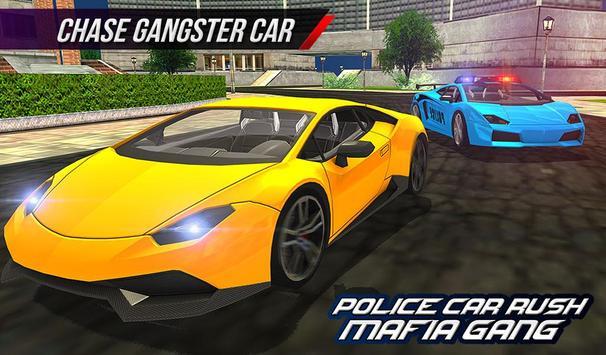 Police Car Chase Escape plan screenshot 10