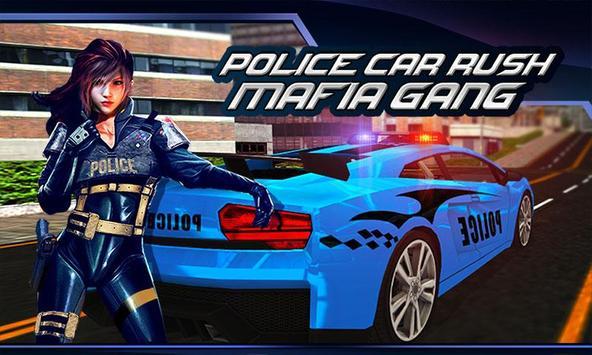 Police Car Chase Escape plan screenshot 2