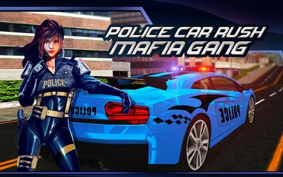 Police Car Chase Escape plan screenshot 7