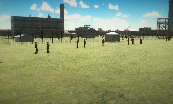 Prison Security : Sniper screenshot 13