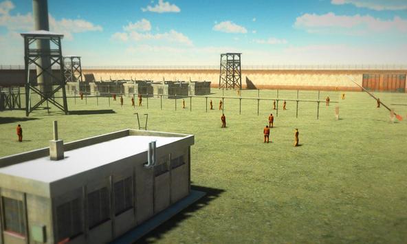 Prison Security : Sniper screenshot 15
