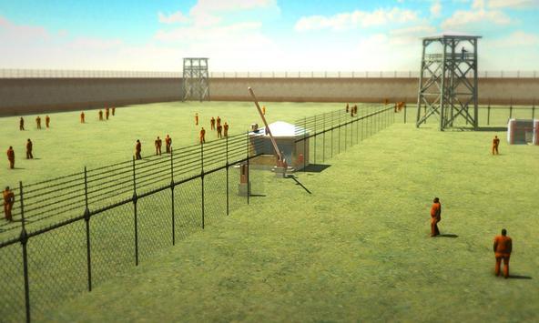 Prison Security : Sniper screenshot 18