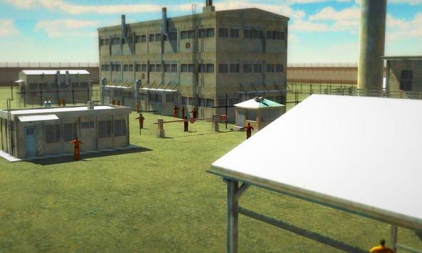 Prison Security : Sniper screenshot 12