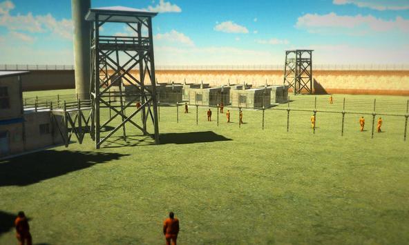 Prison Security : Sniper screenshot 1