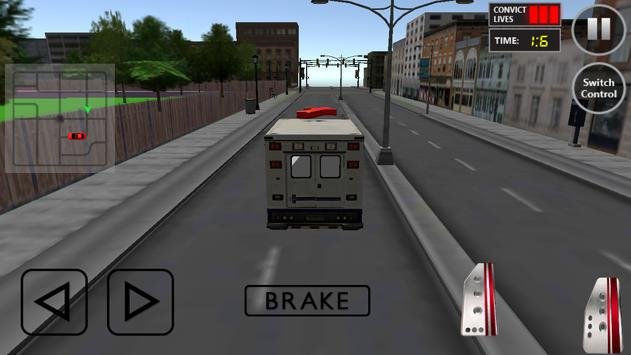 3D Streets of Crime: Car Thief screenshot 10