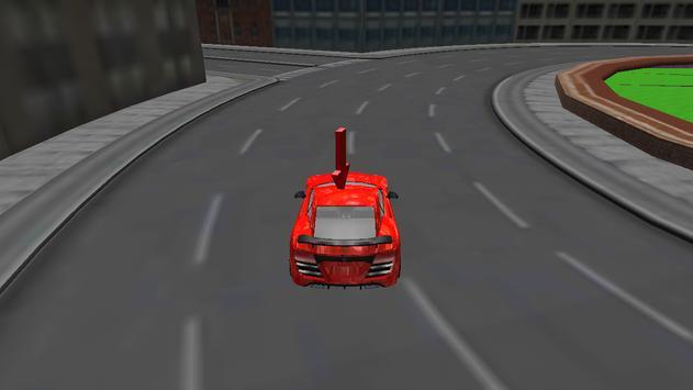 3D Streets of Crime: Car Thief screenshot 19