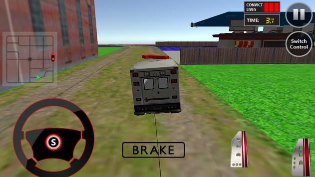 3D Streets of Crime: Car Thief screenshot 21