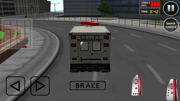 3D Streets of Crime: Car Thief screenshot 23