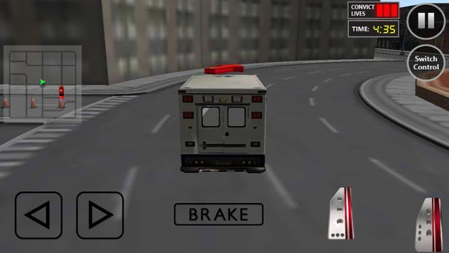 3D Streets of Crime: Car Thief screenshot 6