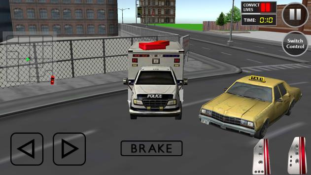 3D Streets of Crime: Car Thief screenshot 8