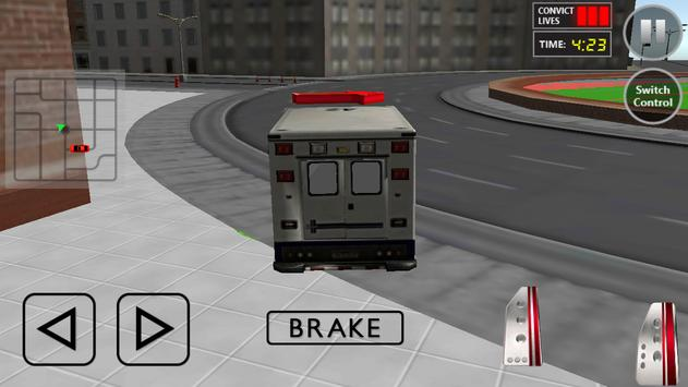 3D Streets of Crime: Car Thief screenshot 9