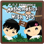 Mathematics with Joy 2 icon