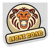Sri Lanka Cricket #LionsRoar icon