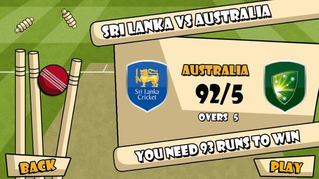 Sri Lanka Cricket #LionsRoar apk screenshot