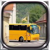 Bus Driver icon