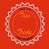 Tips 2018 : kick the body icon