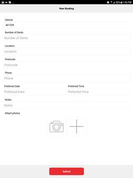 AutoAngels Customer screenshot 2