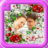 True Love Photo Frames icon