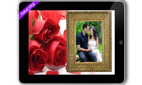 True Love Photo Frames poster