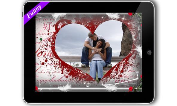 True Love Photo Frames apk screenshot