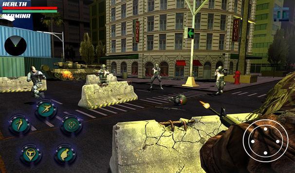 Mad City Mafia Cartel Wars screenshot 10