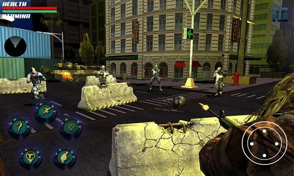 Mad City Mafia Cartel Wars screenshot 2