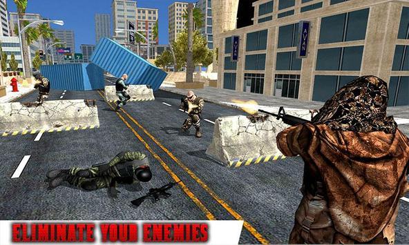 Mad City Mafia Cartel Wars screenshot 3