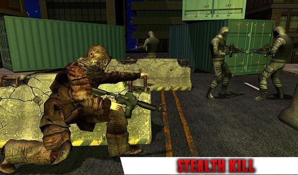Mad City Mafia Cartel Wars screenshot 8