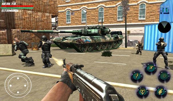 Mad City Mafia Cartel Wars screenshot 9