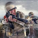 US Army WW2 Battlegrounds Call Of World War 2 Game