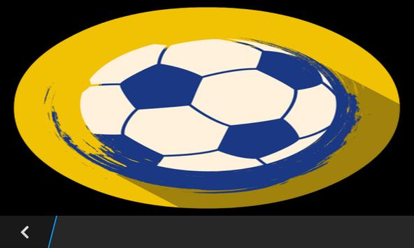 futsul free - Didier Drogba screenshot 1