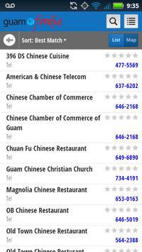 Guam Foodie apk screenshot