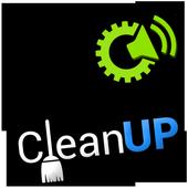 ABC Cleaner icon