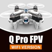 Q Pro-FPV icon