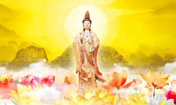 "Buddhist Sutras《佛经》- ""Guan Yin Citta"" screenshot 6"