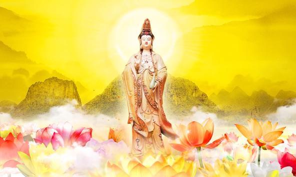 Buku Paritta (Guan Shi Yin Pu Sa Xin Ling Fa Men) apk screenshot