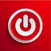 Volume Power icon