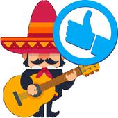 Guadalajara Social Tips icon