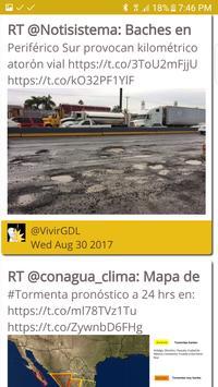 Guadalajara Social Tips screenshot 3