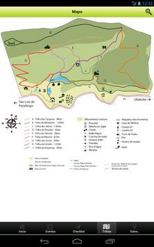 Reserva Guainumbi apk screenshot