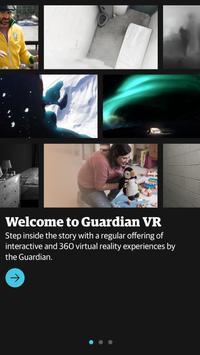 The Guardian VR screenshot 1
