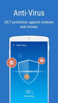 Ever Security lite-Free Antivirus & Clean & Boost poster