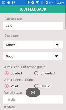 SGM - Field Officer screenshot 3