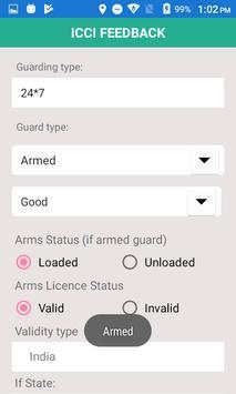 SGM - Field Officer screenshot 4
