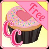 Cupcake Cascade icon